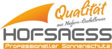 Sonnensegel Logo